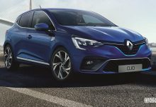Photo of Renault Clio 2020, anteprima