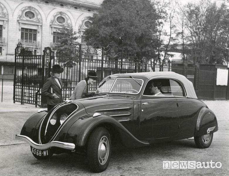 Peugeot 402 1934