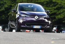Photo of Renault Zoe 2019, prova dell'auto elettrica tra le più vendute in Europa