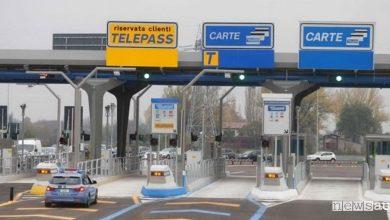 Photo of Agevolazioni auto elettriche, pedaggio in autostrada scontato