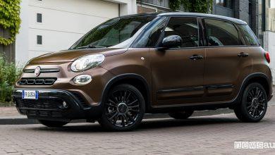 Fiat 500L 2019 S-Design