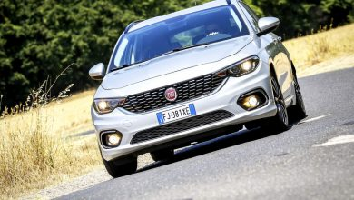 Photo of Fiat Tipo, prova su strada con la Station Wagon 1.6 Multijet