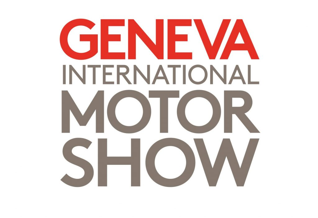 Geneva Motor Show Logo Universale