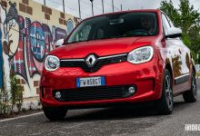 Nuova Renault Twingo 2019
