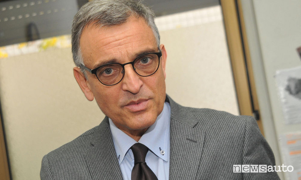 Procuratore capo di Arezzo Roberto Rossi