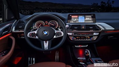 Photo of Android Auto su BMW in arrivo con wi-fi