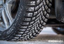Pneumatici invernali Bridgestone Blizzak LM005