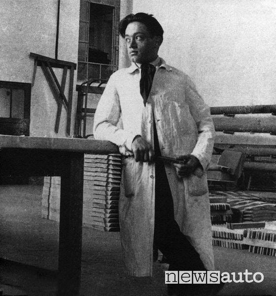 Flaminio Bertoni (1903 - 1964)