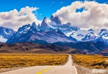 Photo of Le strade più belle al mondo, Patagonian Route of Parks in Cile