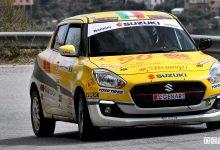 Suzuki Rally Cup 2019