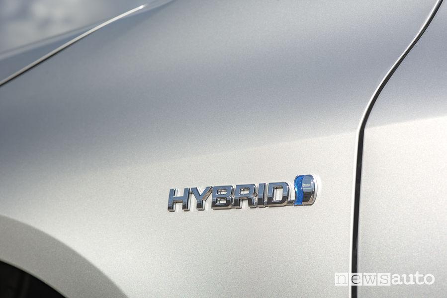 vendite auto ottobre 2019 auto ibride