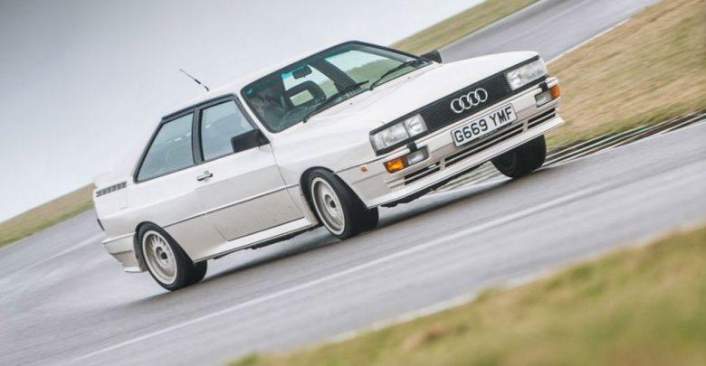 Audi-Quattro