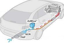 Photo of Catalizzatore SCR, che cos'è e come funziona sul diesel con AdBlue