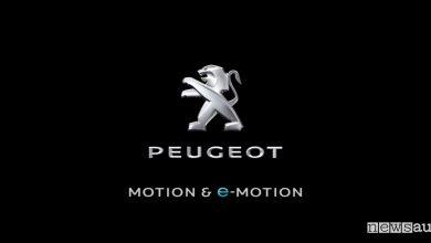 Auto elettriche Peugeot firma Motion & e-Motion