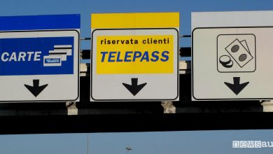 Photo of Telepass europeo, OK da parlamento UE