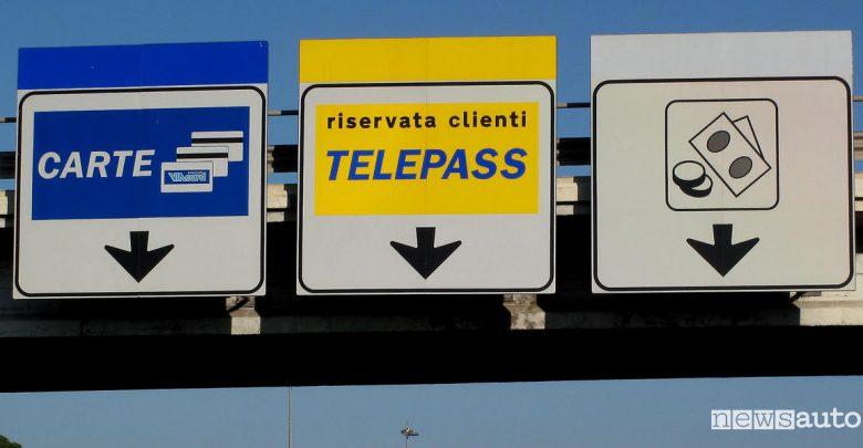 Rimborso autostrada per ritardi e rallentamenti con Telepass