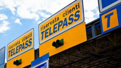 pagamento Telepass come ottenerlo