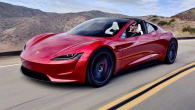 Photo of Tesla Roadster, uno schiaffo alle supersportive a benzina
