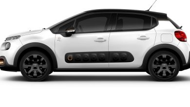 Photo of Citroën C3 Origins, serie speciale 100 anni