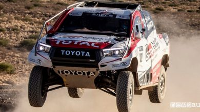 Photo of Dakar, Alonso ci prova e fa un test con la Toyota
