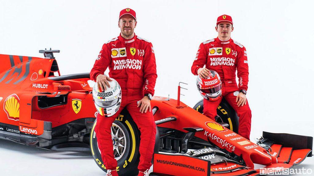 Ferrari_piloti_2019_Vettel_leclerc