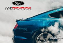 Photo of Corsi di guida sportiva con Ford Performance Driving University