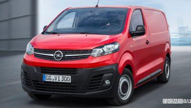Photo of Veicoli commerciali Opel, arriva un nuovo Direttore