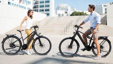 Photo of Peugeot Cycles biciclette retrò ed elettriche alla MDW