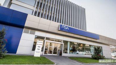 Photo of Groupe PSA Italia, nasce un nuova società unica