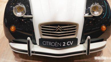 Centenario Citroën, festa alla Milano Design Week 2019