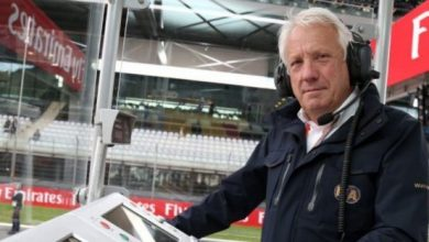 Charlie Whiting lutto F1