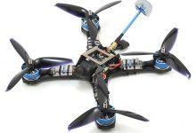 Photo of Drone racing, sempre più veloce! Come è fatto, come si guida