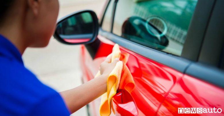 Manutenzione auto fai da te guida e consigli