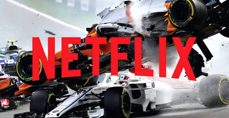 Netfix F1 Formula1