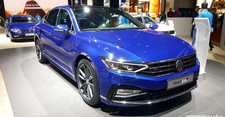 vendite auto mercato europa febbraio 2019