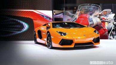 Photo of Lamborghini record di vendite, ibrido e addio ai saloni