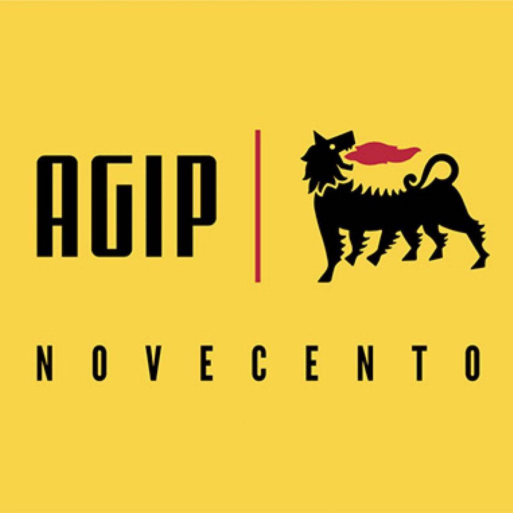 Agip Novecento