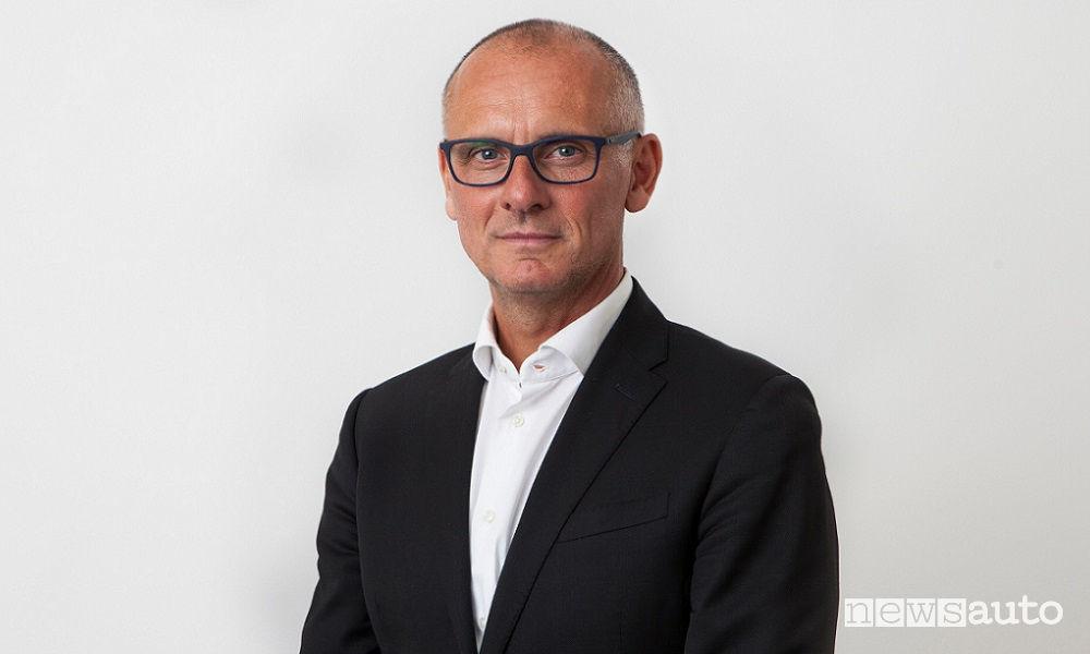 Andrea Cipolloni, CEO di Autogrill Europe