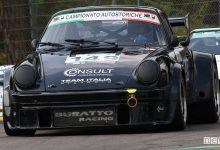 Calendario Campionato Italiano Autostoriche