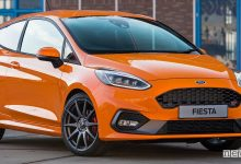 Ford Fiesta ST Performance Edition
