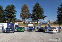 Corsi di guida sportiva Ford Performance Driving University