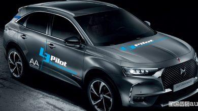 Guida autonoma, continuano i test su strada di Groupe PSA