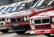 Heritage HUB, mostra auto storiche Torino Mirafiori