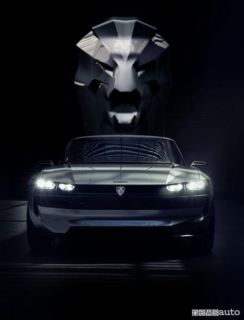 Peugeot transizione energetica