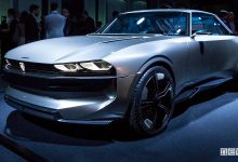 Photo of Peugeot e-Legend, anteprima alla Milano Design Week 2019