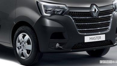 Photo of Renault Master, anche elettrico con 120 km di autonomia