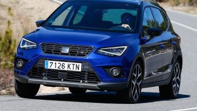 Photo of Suv a metano, prova Seat Arona TGI monofuel