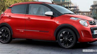 Photo of Citroën C1 Urban Ride, nuova serie speciale