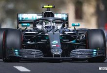 Qualifiche F1 Gp Azerbaijan 2019 Valterri Bottas