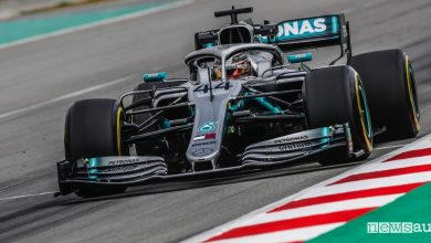 Photo of Orari F1 Cina 2019, diretta SKY e differita TV8